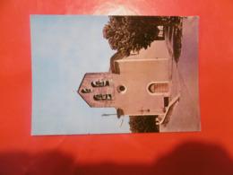 D 04 - Sainte Tulle - L'église - France