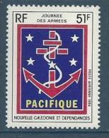 """Nle-Caledonie Aerien YT 244 (PA) """" Armées """" 1984 Neuf** - Luftpost"""