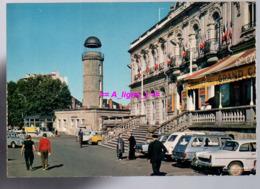 REF 433 : CPSM Brive 19 Parking Renault 6 Diane Citroen Simca - Passenger Cars