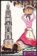 Portugal -4 Folhetos Turisticos - Folletos Turísticos