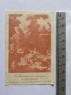 Carte Parfumée - Parfumerie FRAGONARD - GRASSE - Perfume Cards