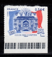 Adhesif YV 117 (YV 4028A) N** - France