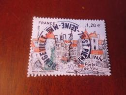 OBLITERATION CHOISIE  SUR TIMBRE NEUF YVERT N° 5212 - Frankreich