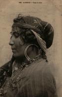 Algérie - Type Du Sud - Women