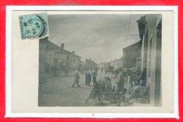 CARTE PHOTO à IDENTIFIER - - Cartes Postales