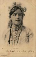 Algérie - Belle Fatma - Women