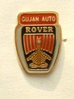 PIN'S ROVER - GUJAN AUTO - Pins