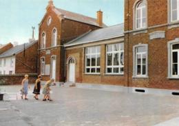 Tourinnes St Saint Lambert école Walhain - Walhain