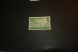 K23233 - Stamps - Brown Mark Above   MNh China  1952 - SC. 131 -methods Of Agriculture - Réimpressions Officielles