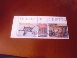 OBLITERATION CHOISIE  SUR TIMBRE NEUF YVERT N° 4999 - Francia