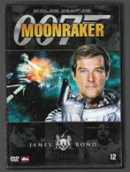 DVD 007 Moonraker - Action, Adventure