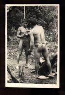 C2470 FOTOGRAFIA INDIOS DE AMAZONIA - América