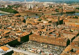 13531767 Toulouse_Haute-Garonne Arcades De La Place Du Capitole Les Jacobins La - Francia