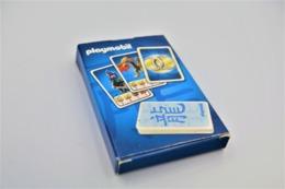 Speelkaarten -  Playmobil, Dragon Knights Chinese Warriors, *** - - Speelkaarten