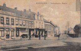 Roeselare Roulers - Roeselare