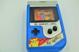 NINTENDO GAMEBOY  : Grosvenor Pokémon Soap Game  -1999 - Spielekonsolen