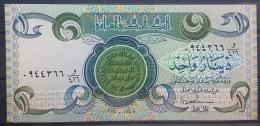 AU10 - Iraq 1984 Banlnote 1 Dinar - UNC - Iraq