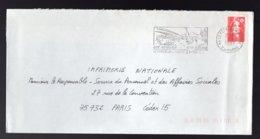 FRANCIA - 94 LE PERREUX SUR MARNE - PONTE - 1993 - Ponti
