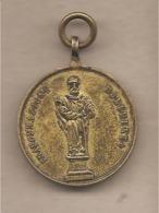 Parma - Inaugurazione Monumento A Giuseppe Garibaldi - 28 Maggio 1893 * M - Sonstige
