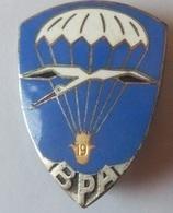 RARE INSIGNE PARA  19em BPA - Army