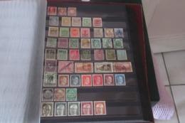Superbe CLASSEUR 64 PAGES  Bavière,  Weimar,  Saar,  RFA,  Indonésie , Turquie, Japon , Chine , Maroc, Divers - Stamps