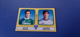 Figurina Calciatori Panini 1985/86 - 442 Drago/Vertova Empoli - Panini
