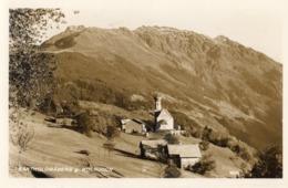 Autriche / Vorarlberg / Bartholomaeberg / Hochjoch - Sonstige