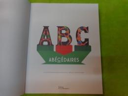 Abécédaires Jean Duvallon A B C De Tres Nombreuses Photos Illustrateur Rabier Et D'autres - Livres, BD, Revues