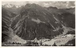 Autriche / Vorarlberg / Parthenen Fermunt Litznergruppa - Sonstige
