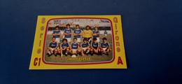 Figurina Calciatori Panini 1985/86 - 535 Ancona - Panini