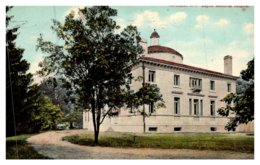 Rhode Island  Pawtucket ,  Sayles Memorial Hospital - Pawtucket