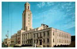 Rhode Island  Pawtucket ,  City Hall - Pawtucket