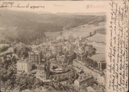 Karlovy Vary - Karlsbad // Westend Used 1900 - Tsjechië