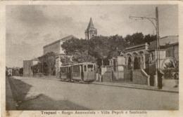 10739 Trapani - Borgo Annunziata - Villino Pepoli E Santuario - Trapani