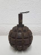 Kugelhangranate Mod 1913  Allemand Ww1(Neutralisée) - Decorative Weapons