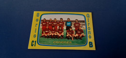 Figurina Calciatori Panini 1985/86 - 571 Cosenza - Panini