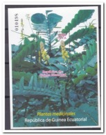 Equtoriaal Guinea 2009, Postfris MNH, Plants - Guinée Equatoriale