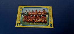 Figurina Calciatori Panini 1985/86 - 584 Ternana - Panini