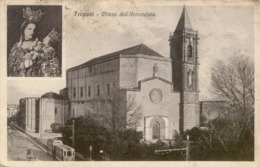 10763 Trapani - Chiesa Dell' Annunziata - Trapani