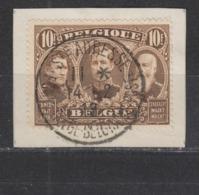 COB 149 Oblitération Centrale STE-ADRESSE - 1915-1920 Albert I