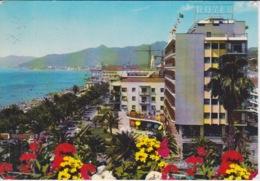 ITALIE - Pietra Ligure (Savona)  - HOTEL ROYAL - Savona