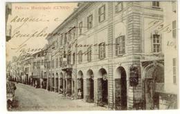 CUNEO PALAZZO MUNICIPALE - Cuneo