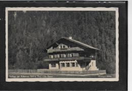 AK 0335  Pertisau Am Achensee - Villa Rieser / Verlag Schöllhorn Um 1930-50 - Achenseeorte