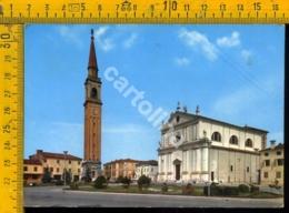 Pordenone Cordenons Chiesa Di S. Maria Maggiore - Pordenone