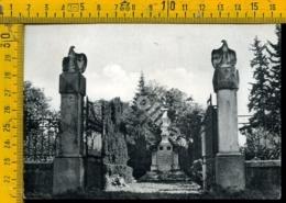 Pordenone Vivaro Monumenti Ai Caduti - Pordenone