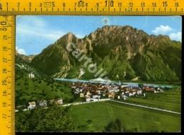 Pordenone Cimolais Monte Vacalizza - Pordenone