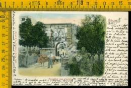 Gorizia Borgo Castello - Gorizia