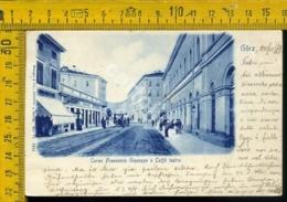 Gorizia Città - Gorizia