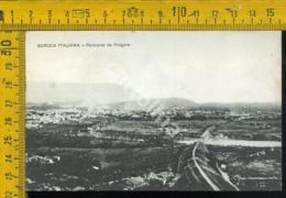 Gorizia Italiana Panorama - Gorizia