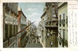 10756 Trapani - Corso Vitt. Emanuele - Trapani